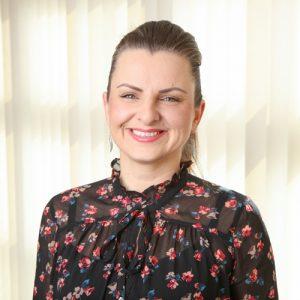 Margo Dorozik